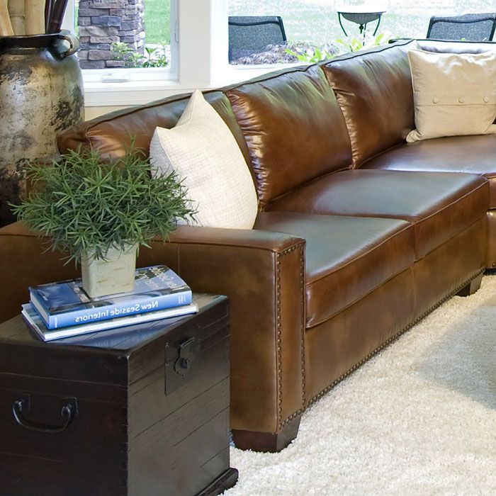 about brown leather sectionals on pinterest leather sectional brown