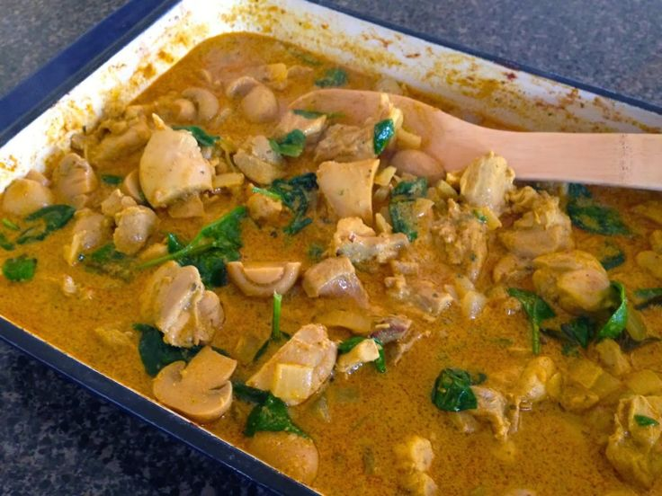 cooking & recipe posts   The Combi Steam Queen   combi steam cooking made easy   Page 8