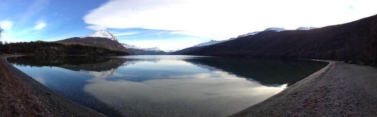 Parque Nacional Tierra del Fuego en Ushuaia, Tierra del Fuego, Antártida e Islas del Atlántico Sur
