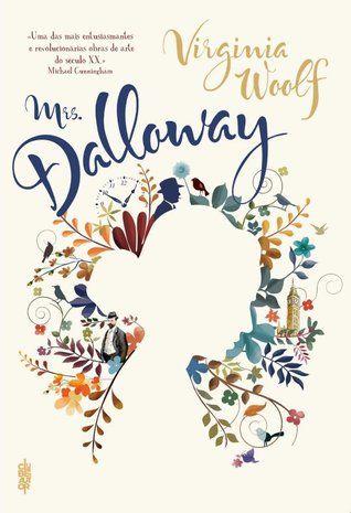 Mrs. Dalloway by Virginna Woolf