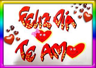 Elkin creaciones: Saludo animado en San Valentin