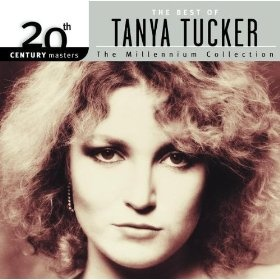 20th Century Masters: The Millennium Collection: Best Of Tanya Tucker: Tanya Tucker: MP3 Downloads