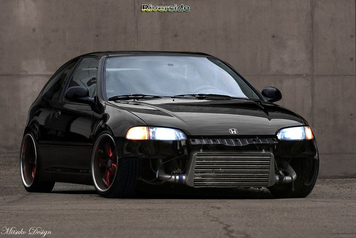 Honda Civic Eg Wallpaper Picture