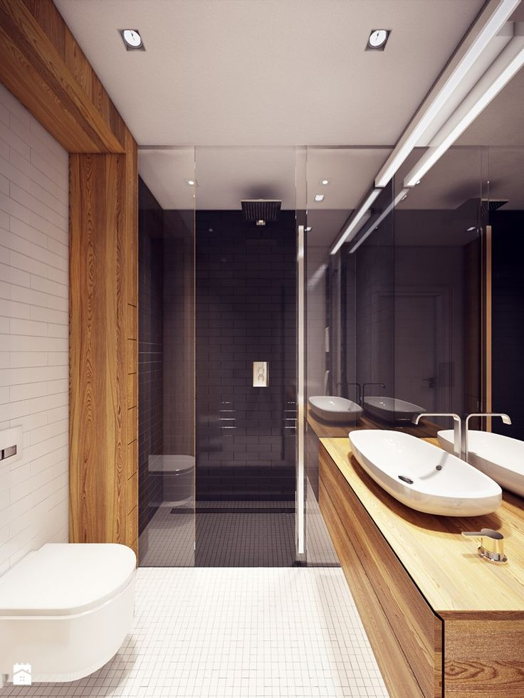 Awesome Contemporary Bathroom Decorating Ideas