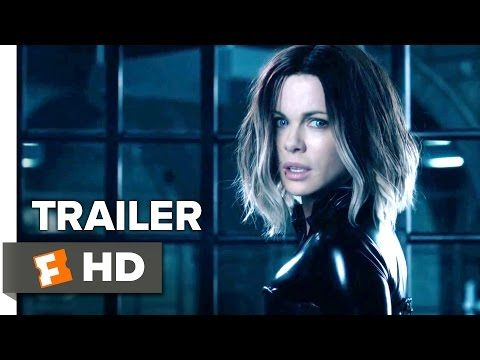 Underworld: Blood Wars – Brand New Trailer! – We Make Movies On Weekends