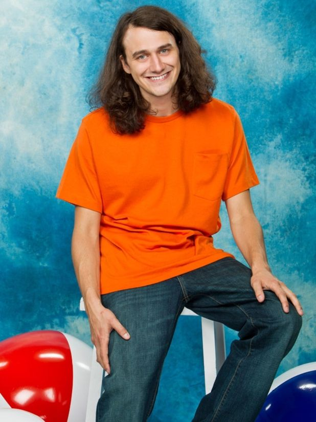 big brother 15 | McCrae Olson - Big Brother USA 15: housemates - Digital Spy