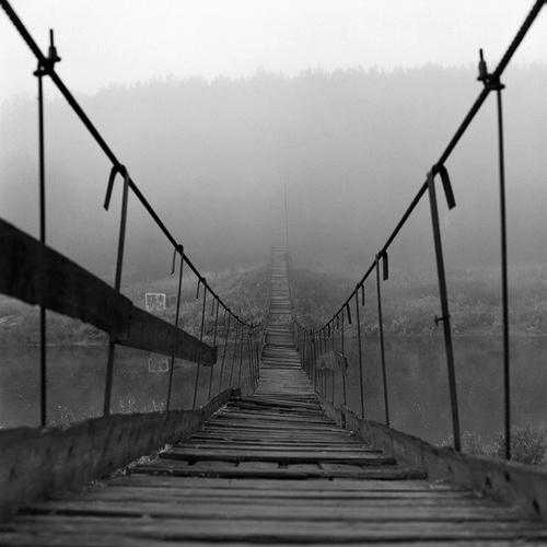 Frightening Glass Bridges China