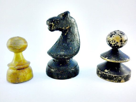 Antique Old Chess Wood Pieces Vintage Style 42 Best CHESS Images On  Pinterest Games Sets And. Picturesque Design Stone ...