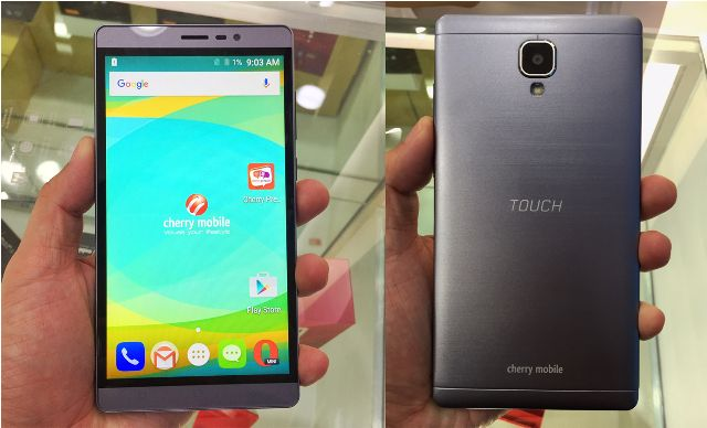 Cherry Mobile Touch XL 2 is the company's Marshmallow-powered phablet bundled with a VR Headset. The price? It's jaw-dropping. Check it here.
