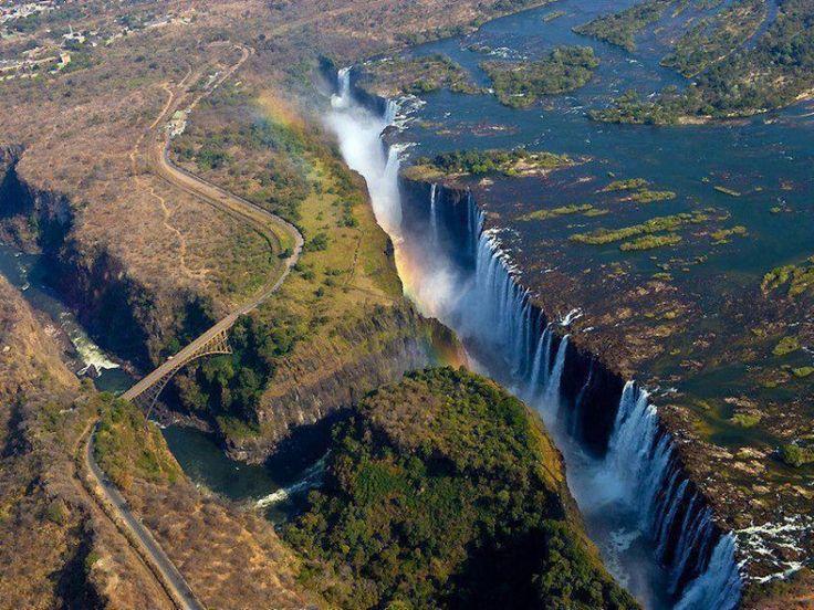 Νότια Αφρική - Ζιμπάμπουε - Μποτσουάνα | Amazing by Manessis Travel