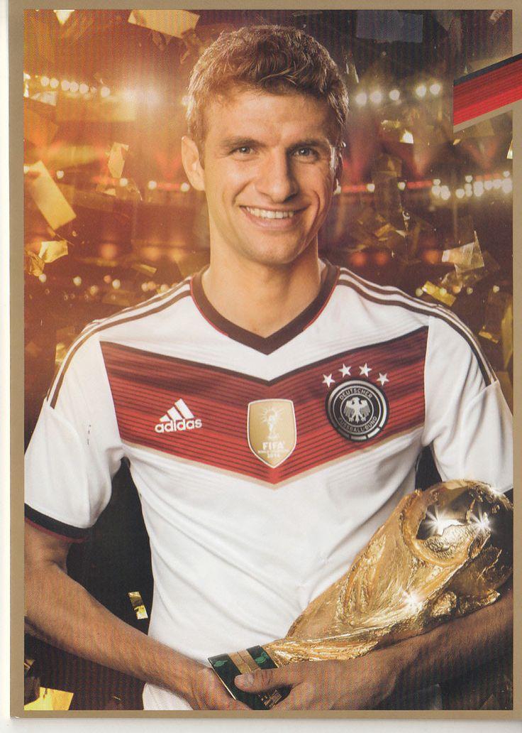 Thomas Müller MF #13
