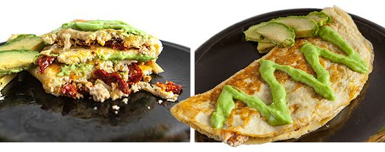 Protein Packed: 4 Muscle-Building Meals. Ultimate Omelet. Bodybuilding.com