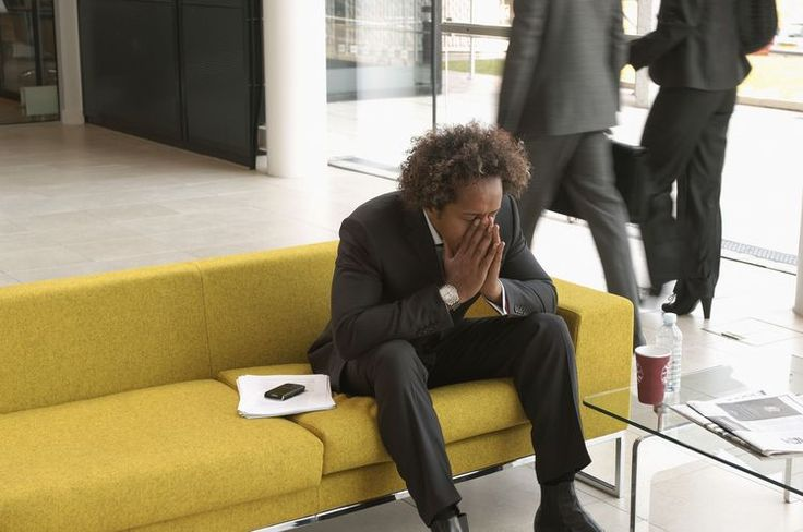 How to Handle a Job Interview Without Getting Stressed