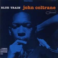 My first Trane album