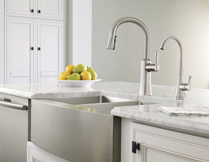 90 best Kitchen images on Pinterest | Kitchen ideas, Kitchen faucets ...