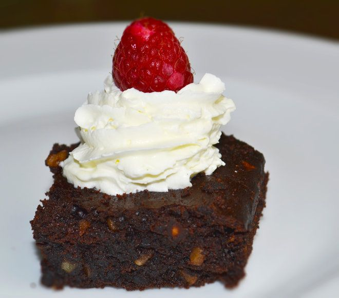 Brownies senza Uova, Burro, Latte e Zucchero - Natureat - ricette vegan