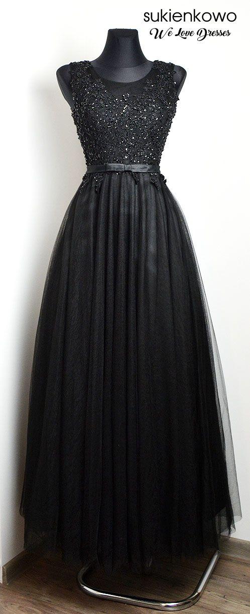 Sukienkowo.pl - KELLY-sukienkamaxiwliterę