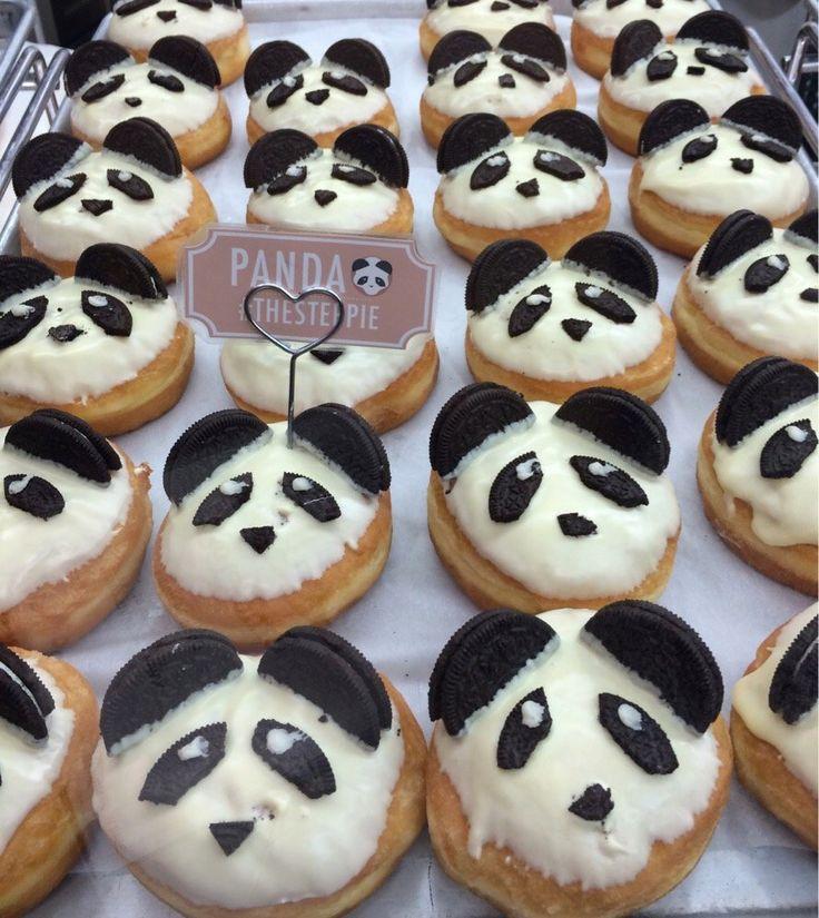 Best 25+ California Donuts Ideas On Pinterest