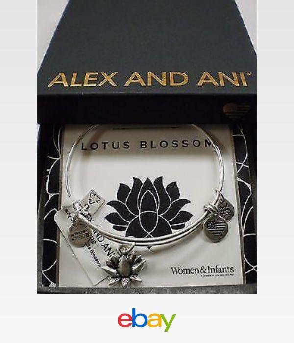 Alex and Ani Bohemian Bracelet Rafaelian Gold NWTBC