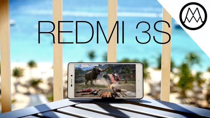 Cool Xiaomi Redmi 3S Smartphone Review!
