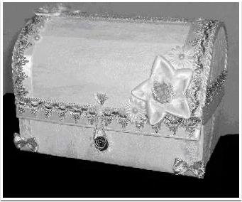 Свадебные коробки для денег своими руками