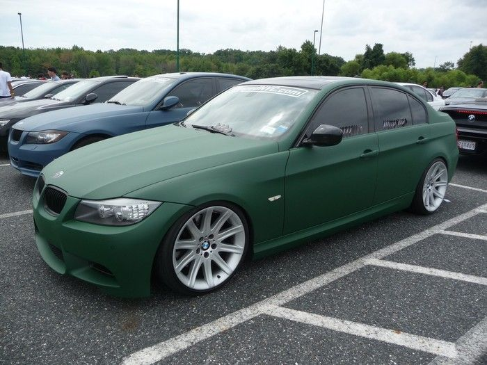 Cars And Green On Pinterest