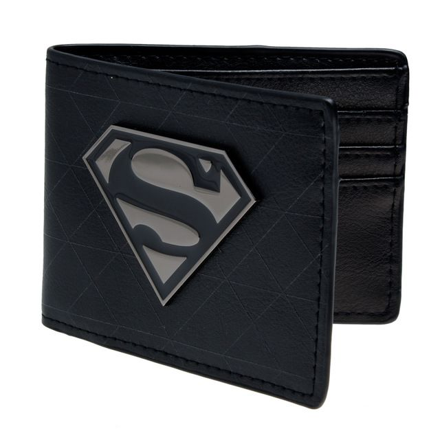 Buy now Seen superman animated cartoon wallet purse Young students wallet purse personality Blue superman's wallet  canvas DFT-1328 just only $11.80 with free shipping worldwide  #womanwallets Plese click on picture to see our special price for you