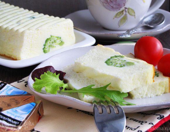 Идеальный омлет к завтраку | Официальный сайт кулинарных рецептов Юлии Высоцкой
