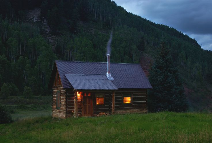 Colorado Mountain Cabins || Telluride Colorado Vacation Resort