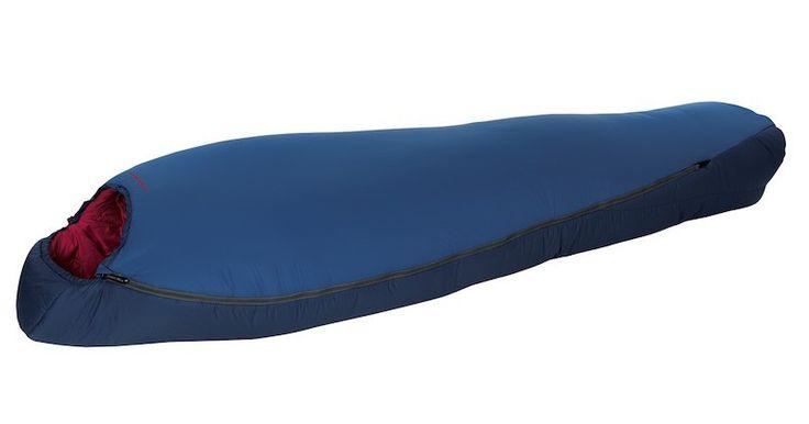 Kompakt CFT er en pose som er litt ledigere i snittet en den vanlige Kompakten, men har alikevel god isolasjon og er super pakkbar som de andre posene i kompakt serien.  Komfort temperatur: -5 Vekt: 180cm/1550gr -195cm/1700gr - 215cm/1850gr Pakket...