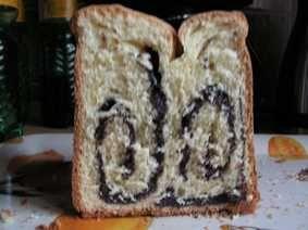0036. nejen makový závin pro domácí pekárnu - recept pro domácí pekárnu