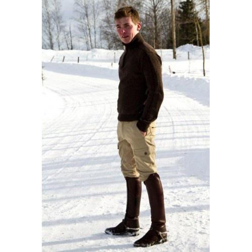 Martha Ridewear Oskar Chinos