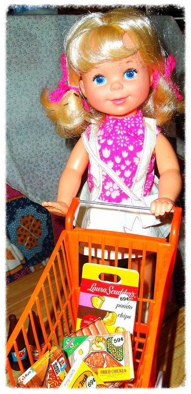 103 Best Dolls Of The 1970 S Images On Pinterest 70s