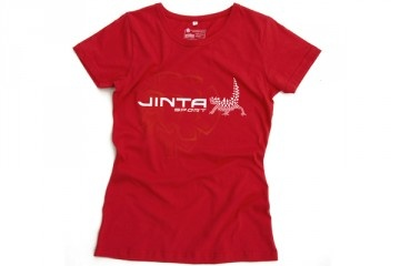 Jinta Womens Red #JINTA