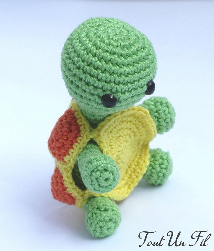 1000+ images about Crochet & Amigurumi Corner - Community ...