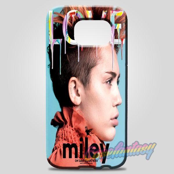 Miley Cyrus Ice Cream Lick Samsung Galaxy Note 8 Case Case   casefantasy