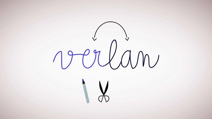 Nikola Obermann nous initie aux mystères d'une forme d'argot que tous les français connaissent : le verlan. Karambolage 402 - diffusé le 25/09/2016, texte : ...