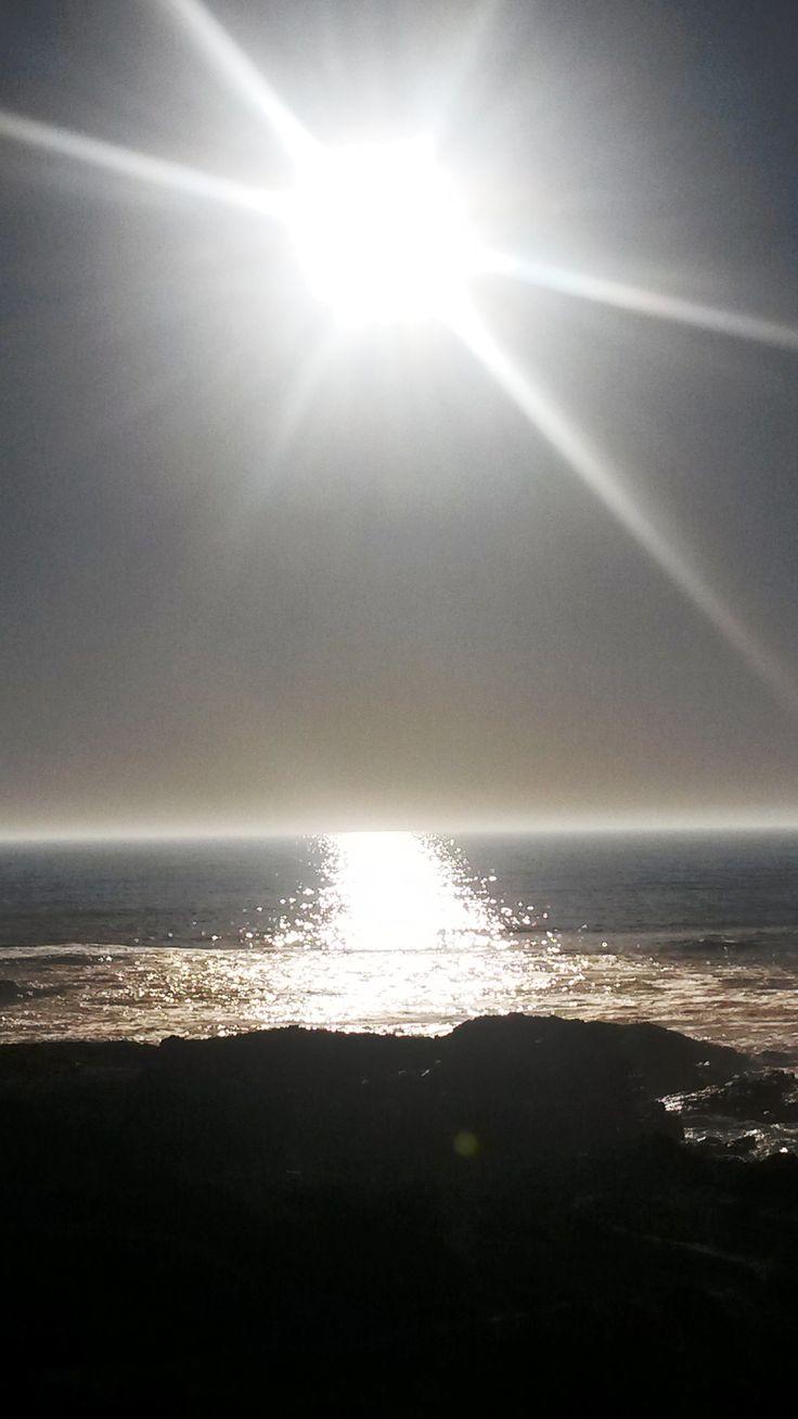 Yzerfontein, West Coast, South Africa