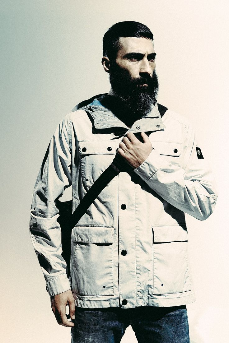 DUAL-ISM PROJECT urban jacket