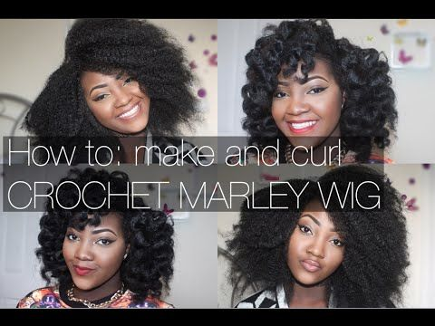 easy natural hair styles 1000 ideas about marley hair on crochet 2071 | cced6b4d2071be29dc5e877313f22c65