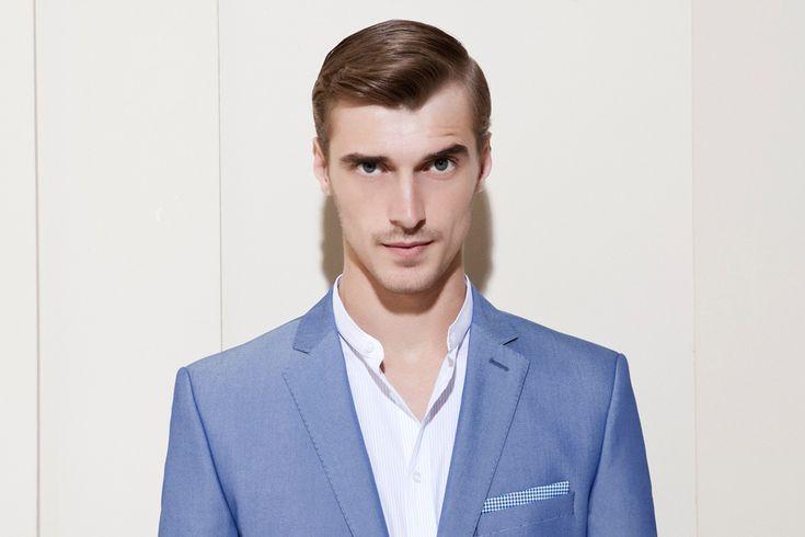 cheveux court homme lookbook zara