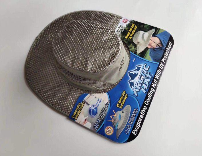 Sponsored Ebay Hydro Cooling Sun Hat For Men Women Arctic Hat