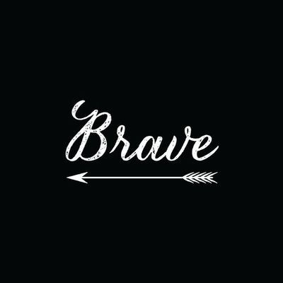 Want this on my arm but with the arrow going through it