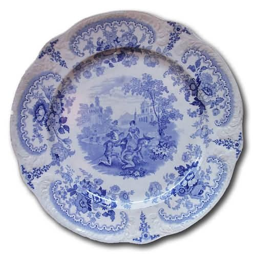 Mejores 28 im genes de porcelana vajillas en pinterest - Vajilla de porcelana ...
