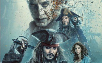 Check out the Pirates of the Caribbean: Dead Men Tell No Tales behind the scenes featurette that includes interviews with producer Jerry Bruckheimer, directors Joachim Rønning and Espen Sandberg, v…