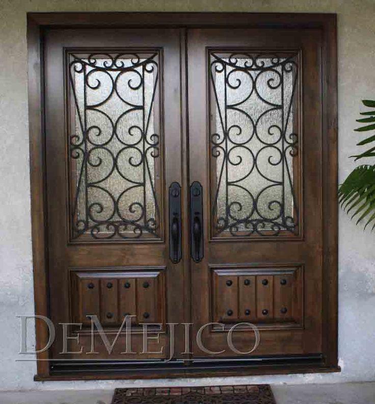 43 Best Front Doors Images On Pinterest Front Doors Windows And