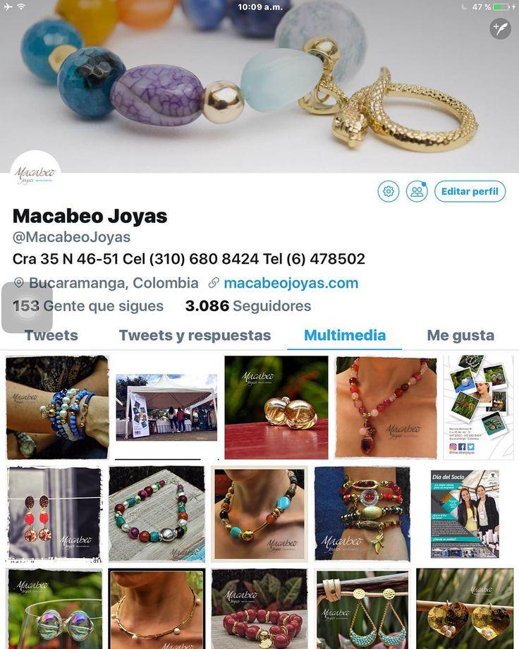 "4 Me gusta, 1 comentarios - Macabeo Joyas (@macabeojoyas) en Instagram: ""Síguenos también en @twitter WhatsApp #macabeojoyas 3106808424 – 3103310343 #bohojewelry…"""