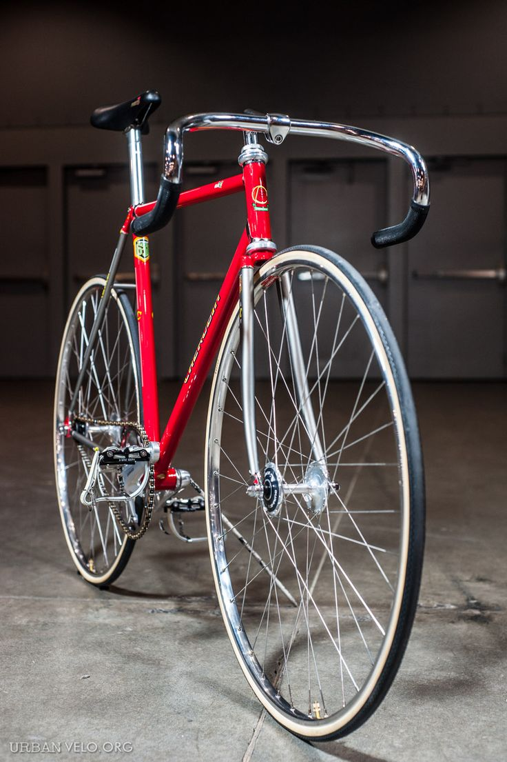 10 best NJS Love images on Pinterest | Bicycles, Fixed gear and ...