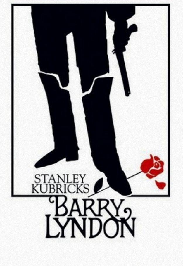 Barry Lyndon • Stanley Kubrick 1975