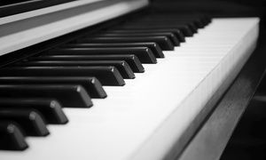 Groupon - Online Piano Lesson Course for £16 with JD Courses (95% Off). Groupon deal price: £16
